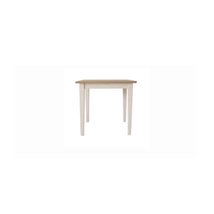 幅750×奥行き750×高さ700mm クレソン テーブル 75 cresson table 75 ノラ nora mam マム 関家具