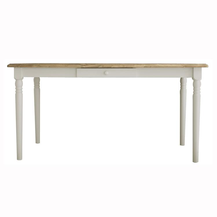 幅140×奥行75×高70cm fennel table フィンネル テーブル ノラ nora mam マム 関家具