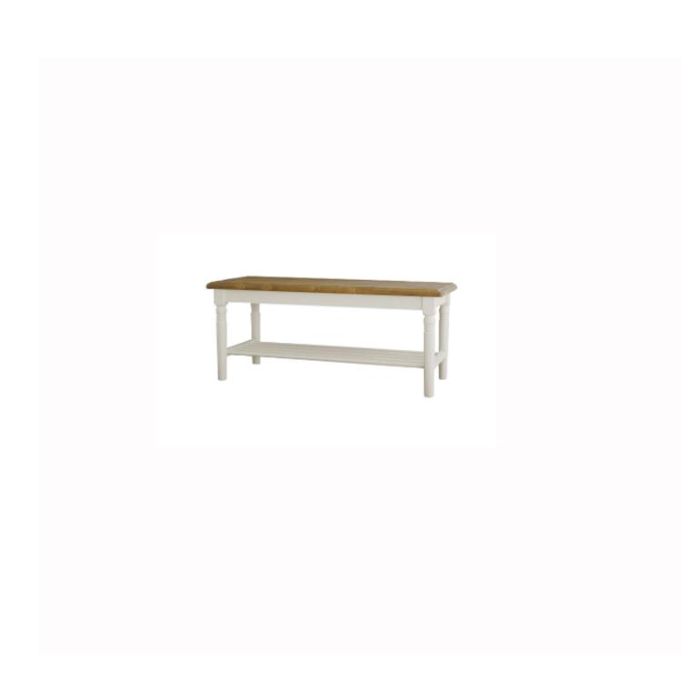幅100×奥行40×高42×座高42cm fennel bench フィンネル ベンチ ノラ nora mam マム 関家具