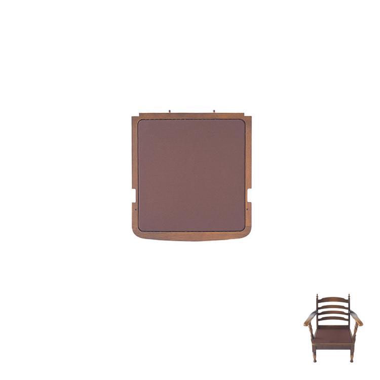 【11/4(月)20時~クーポン有】 【ZAWAK6】リビングチェア用座枠(メッシュネット)穂高 WINDSOR 飛騨産業 バイタフラム ジェムストーン