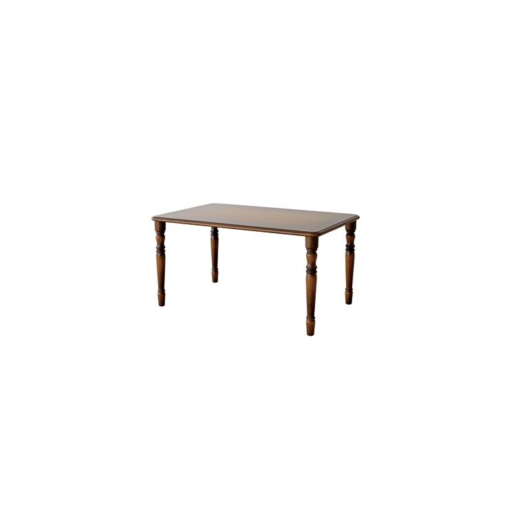 【HK344WP】テーブル W165×D85×H70×T3cm 穂高 WINDSOR 飛騨産業