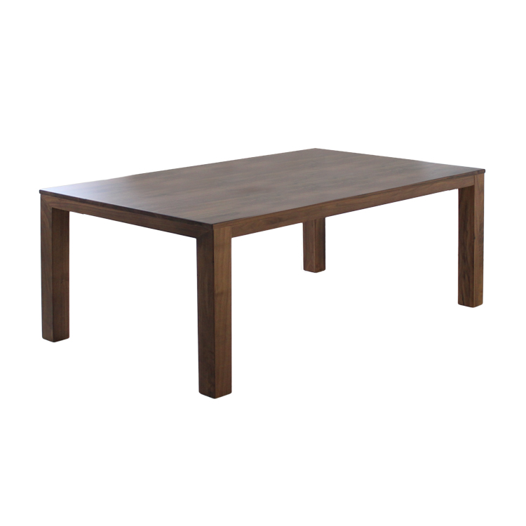 【150cmテーブル】シンプルダイニングシリーズ【単品販売】