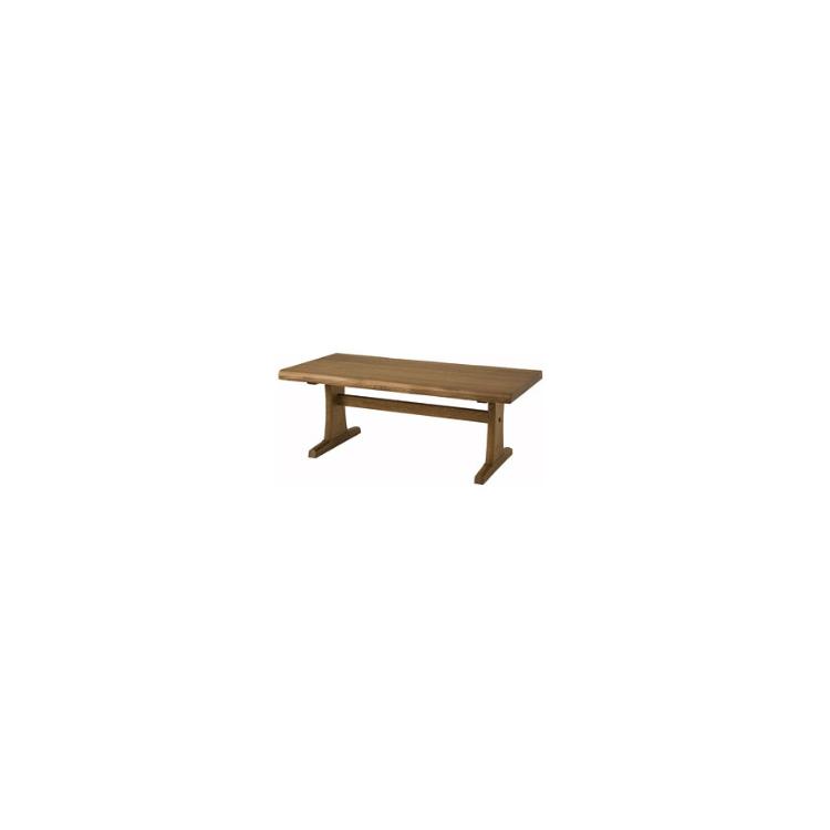 【11/4(月)20時~クーポン有】 【FK111T】リビングテーブル 木かげ W120×D60×H45.5×T4.5cm 飛騨産業