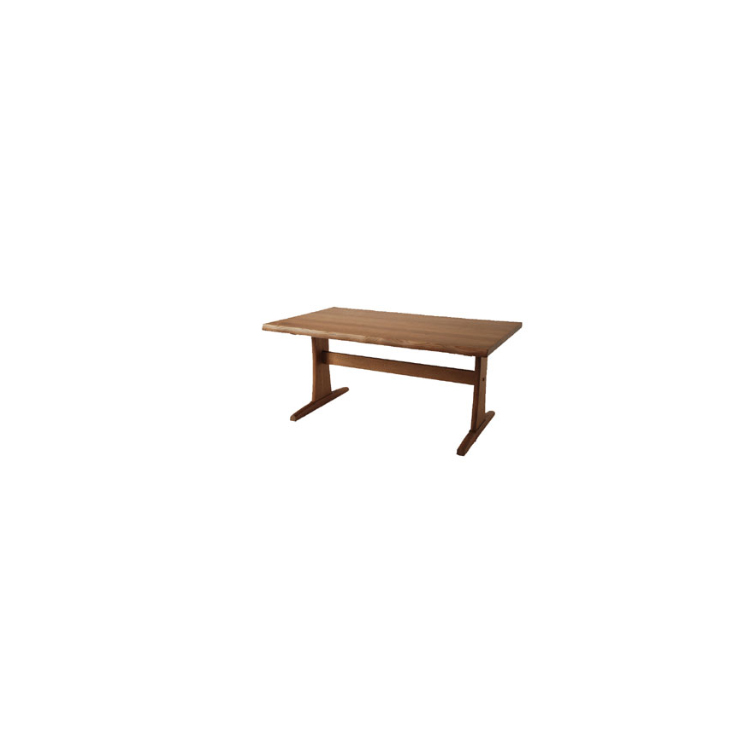 【FK316WP】【200幅】テーブル 木かげ W200×D100×H68×T4.5cm 飛騨産業