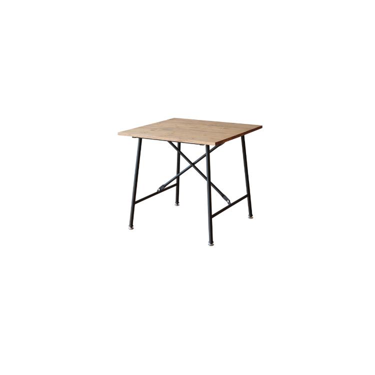 幅750×奥行き750×高さ700mm Mace table75 メイス テーブル75 ノラ nora mam マム 関家具