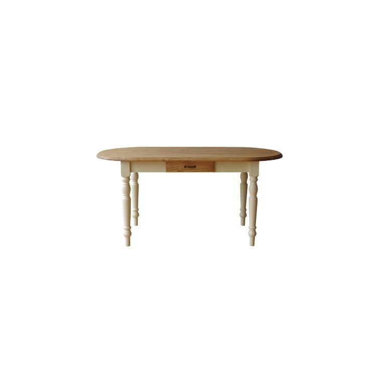 幅150×奥行78×高70cm マグワート テーブル mugwort table ノラ nora mam マム 関家具