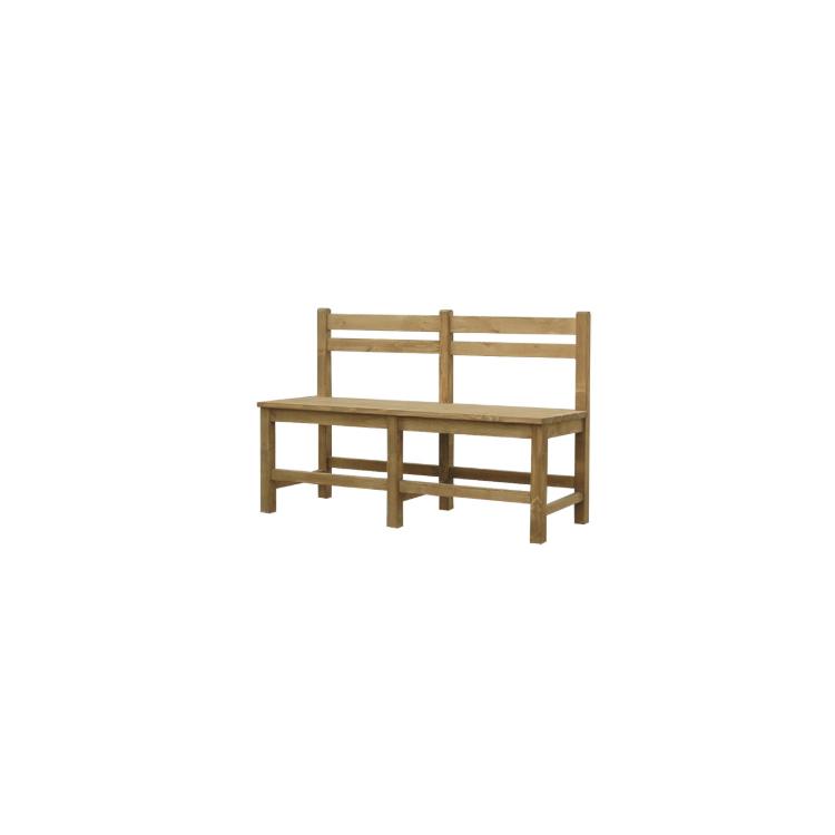 幅1100×奥行き420×高さ720mm パクチィ ベンチ Phakchee bench ノラ nora mam マム 関家具