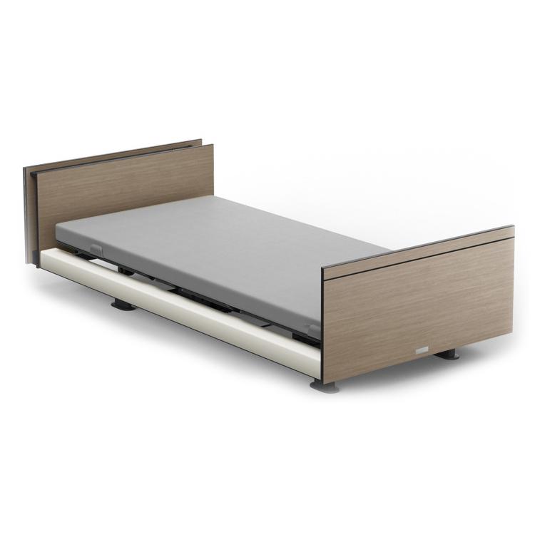 【RQ-1234MJ】【2モーター】パラマウントベッド 電動ベッド 介護ベッド【ベッドフレームのみ】【フレームとマット同時購入でシーツプレゼント】
