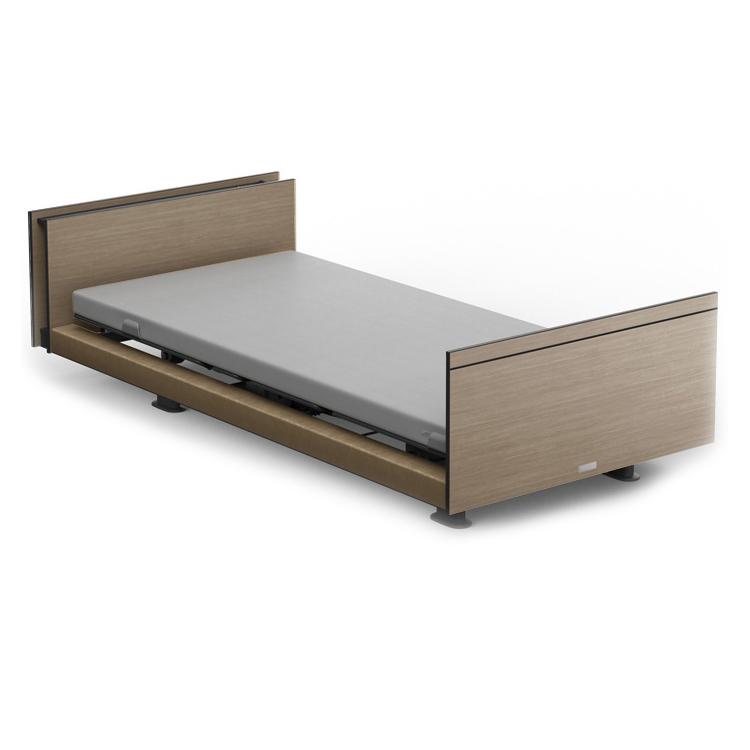 【RQ-1235MJ】【2モーター】パラマウントベッド 電動ベッド 介護ベッド【ベッドフレームのみ】【フレームとマット同時購入でシーツプレゼント】
