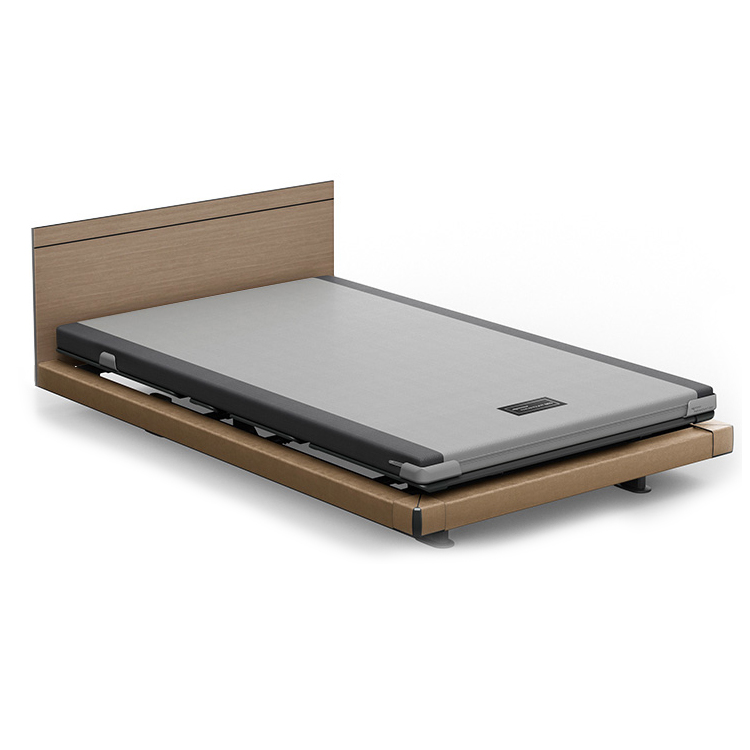 【RQ-1372SJ】【3モーター】【セミダブル】パラマウントベッド 電動ベッド 介護ベッド【フレームのみ】【フレームとマット同時購入でシーツプレゼント】