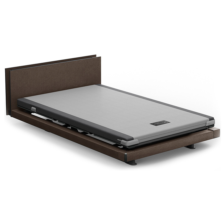 【RQ-1373MG】【3モーター】【セミダブル】パラマウントベッド 電動ベッド 介護ベッド【フレームのみ】【フレームとマット同時購入でシーツプレゼント】