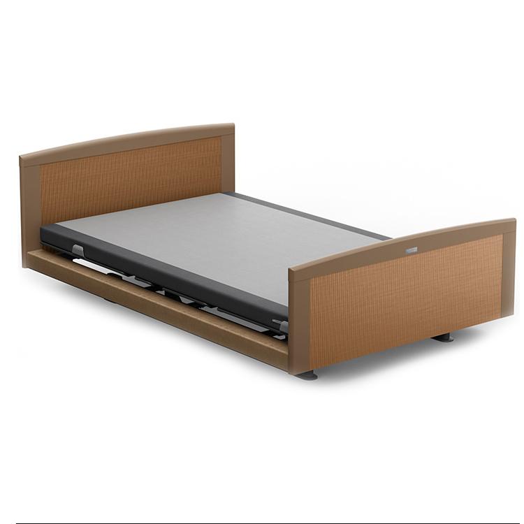 【RQ-1375BB】【3モーター】【セミダブル】パラマウントベッド 電動ベッド 介護ベッド【フレームのみ】【フレームとマット同時購入でシーツプレゼント】