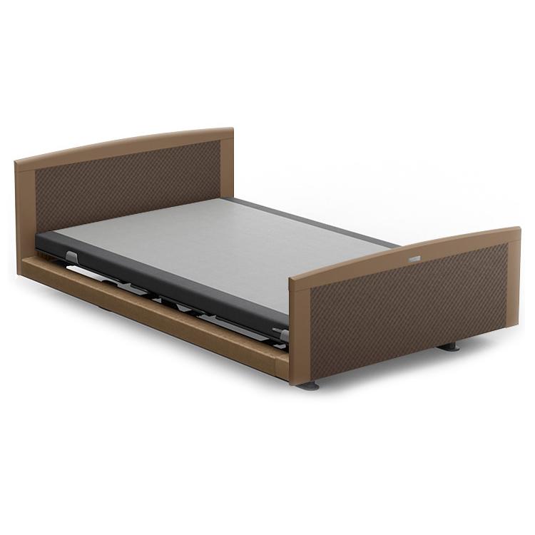 【RQ-1375BF】【3モーター】【セミダブル】パラマウントベッド 電動ベッド 介護ベッド【フレームのみ】【フレームとマット同時購入でシーツプレゼント】