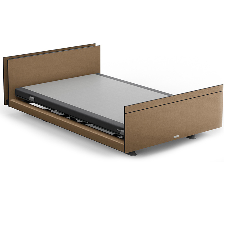 【RQ-1375MF】【3モーター】【セミダブル】パラマウントベッド 電動ベッド 介護ベッド【フレームのみ】【フレームとマット同時購入でシーツプレゼント】