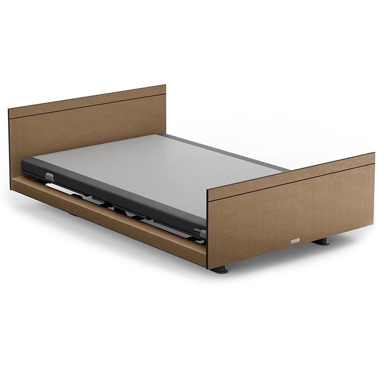 【RQ-1375SF】【3モーター】【セミダブル】パラマウントベッド 電動ベッド 介護ベッド【フレームのみ】【フレームとマット同時購入でシーツプレゼント】