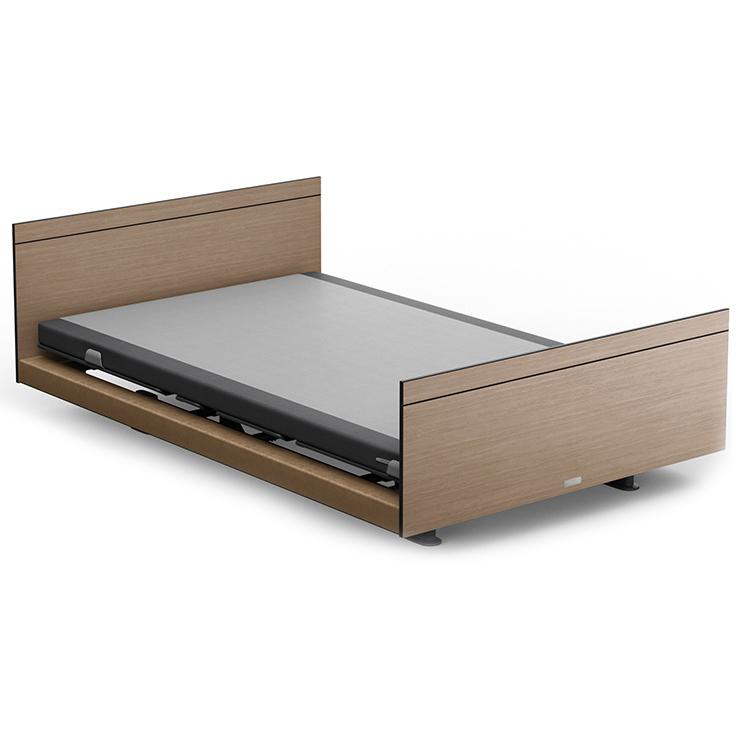 【RQ-1375SJ】【3モーター】【セミダブル】パラマウントベッド 電動ベッド 介護ベッド【フレームのみ】【フレームとマット同時購入でシーツプレゼント】