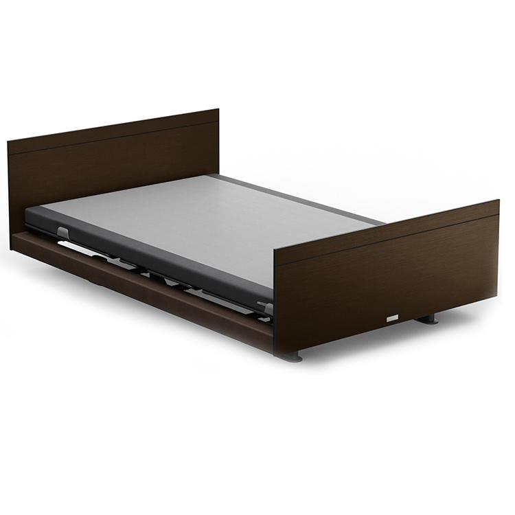 【RQ-1376SC】【3モーター】【セミダブル】パラマウントベッド 電動ベッド 介護ベッド【フレームのみ】【フレームとマット同時購入でシーツプレゼント】