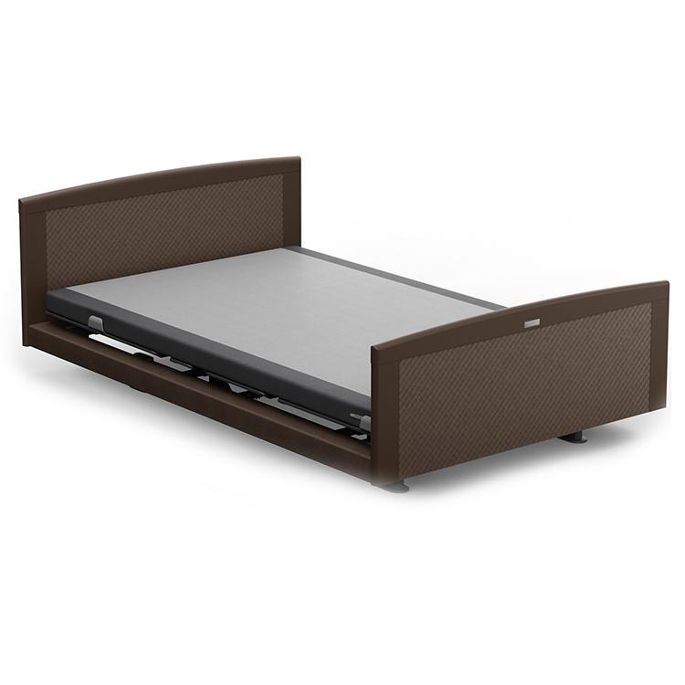 【RQ-1376GG】【3モーター】【セミダブル】パラマウントベッド 電動ベッド 介護ベッド【フレームのみ】【フレームとマット同時購入でシーツプレゼント】