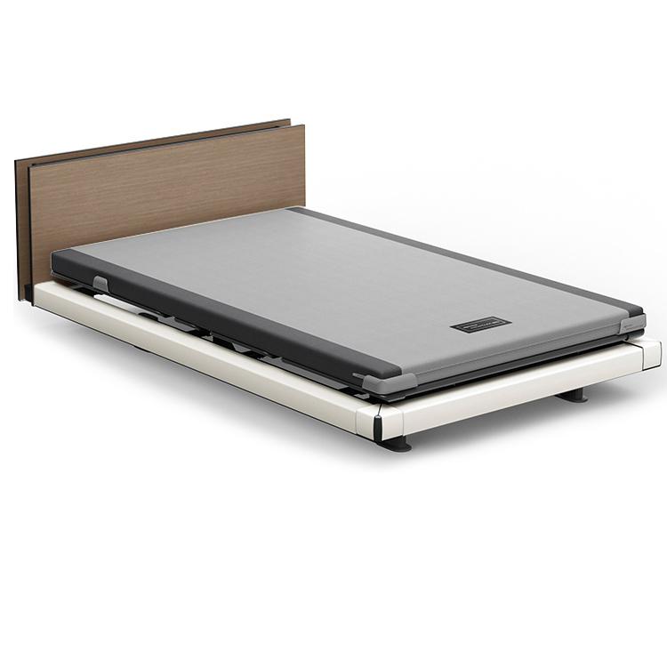 【RQ-1171MJ】【1+1モーター】【セミダブル】パラマウントベッド 電動ベッド 介護ベッド【フレームのみ】【フレームとマット同時購入でシーツプレゼント】