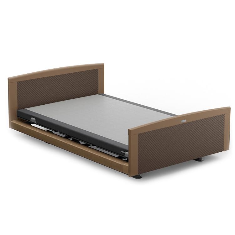 【RQ-1175BF】【1+1モーター】【セミダブル】パラマウントベッド 電動ベッド 介護ベッド【フレームのみ】【フレームとマット同時購入でシーツプレゼント】