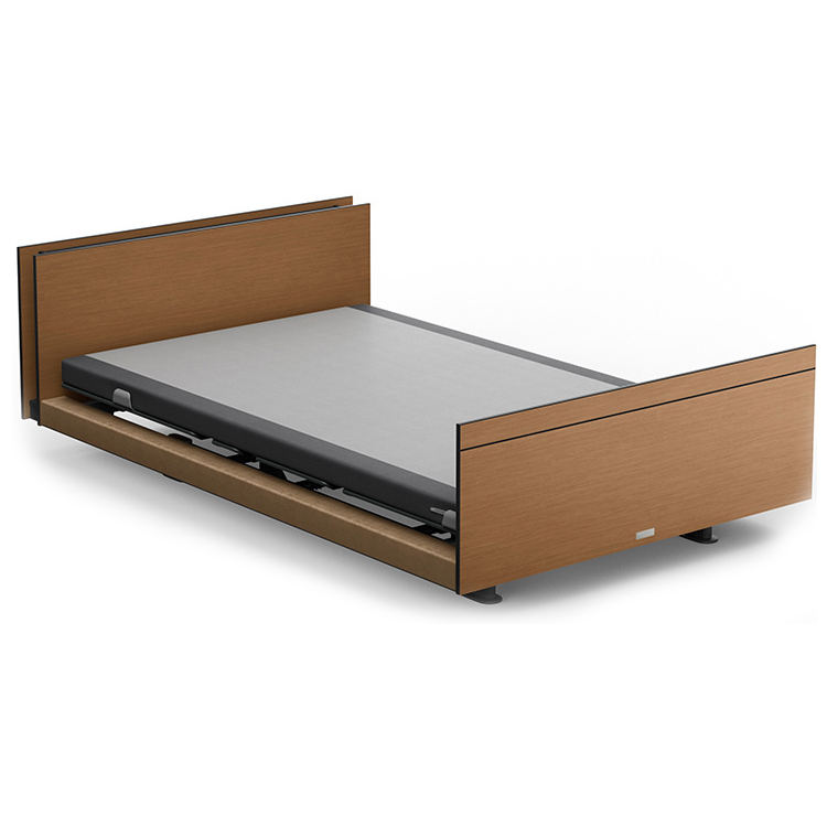 【RQ-1175MB】【1+1モーター】【セミダブル】パラマウントベッド 電動ベッド 介護ベッド【フレームのみ】【フレームとマット同時購入でシーツプレゼント】