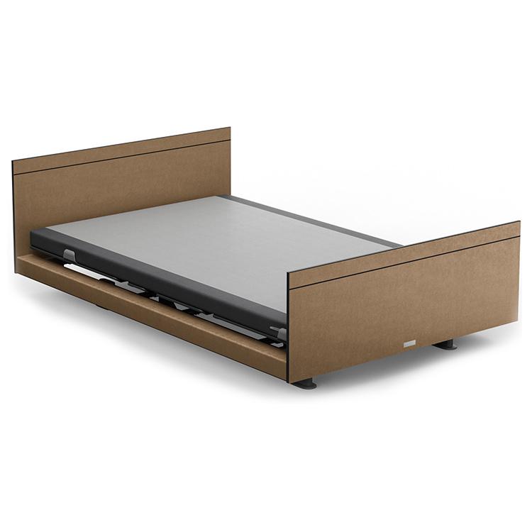 【RQ-1175SF】【1+1モーター】【セミダブル】パラマウントベッド 電動ベッド 介護ベッド【フレームのみ】【フレームとマット同時購入でシーツプレゼント】