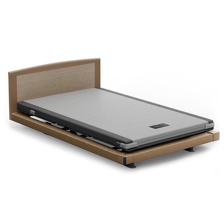 【RQ-1372BJ】【3モーター】【セミダブル】パラマウントベッド 電動ベッド 介護ベッド【フレームのみ】【フレームとマット同時購入でシーツプレゼント】
