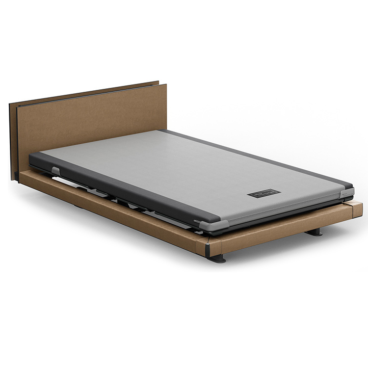 【RQ-1372MF】【3モーター】【セミダブル】パラマウントベッド 電動ベッド 介護ベッド【フレームのみ】【フレームとマット同時購入でシーツプレゼント】