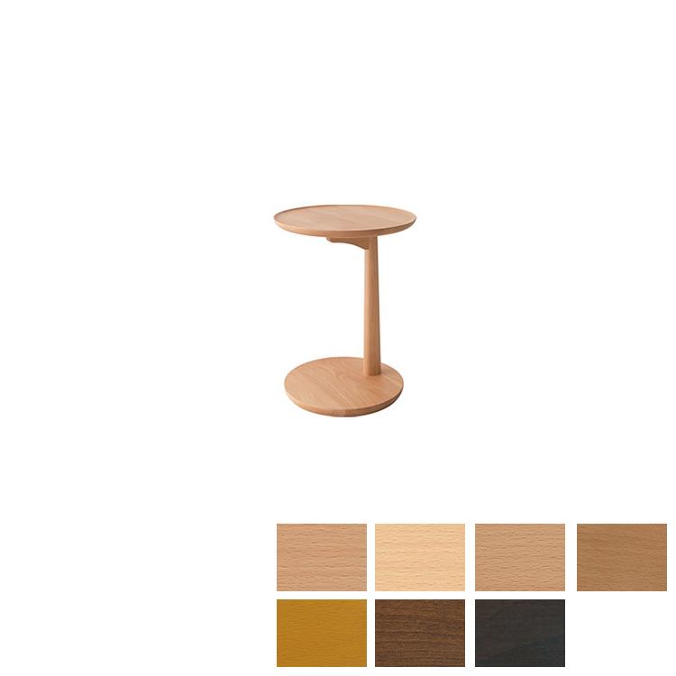 【SD605B】サイドテーブル Standard Collection スタンダードコレクション 飛騨産業