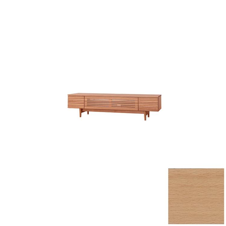 【SD493B】【ON色】160幅 AVキャビネット Standard Collection スタンダードコレクション 飛騨産業