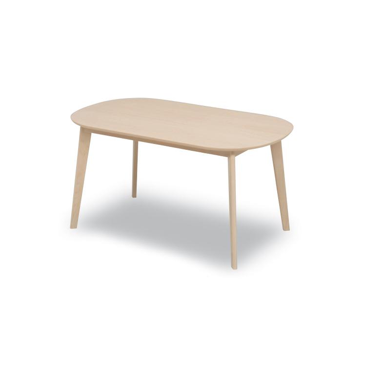 【アダム140テーブル】W1400×D800×H700mm ダイニングテーブル Select Dining Series