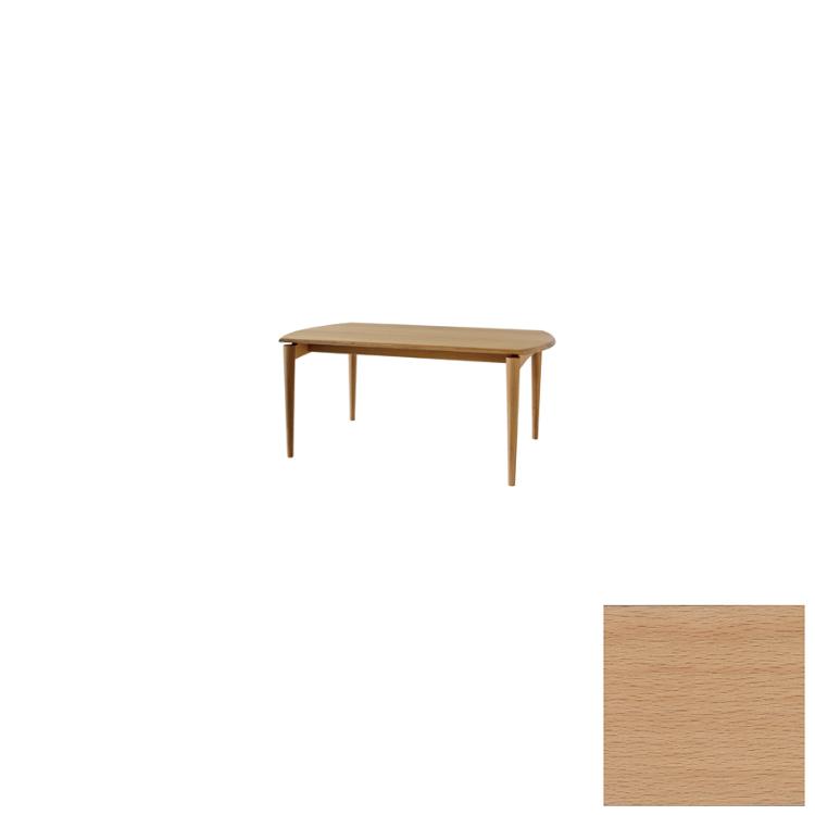 【KD345B】【幅160】【ON色】W160×D90×H70×T3cm テーブル SEOTO セオト 飛騨産業