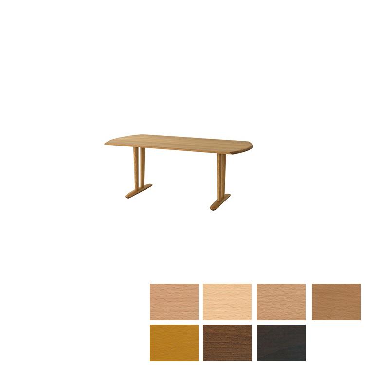 【11/4(月)20時~クーポン有】 【KX366B】W180×D90×H70×T3cm テーブル SEOTO-EX(セオトEX)飛騨産業