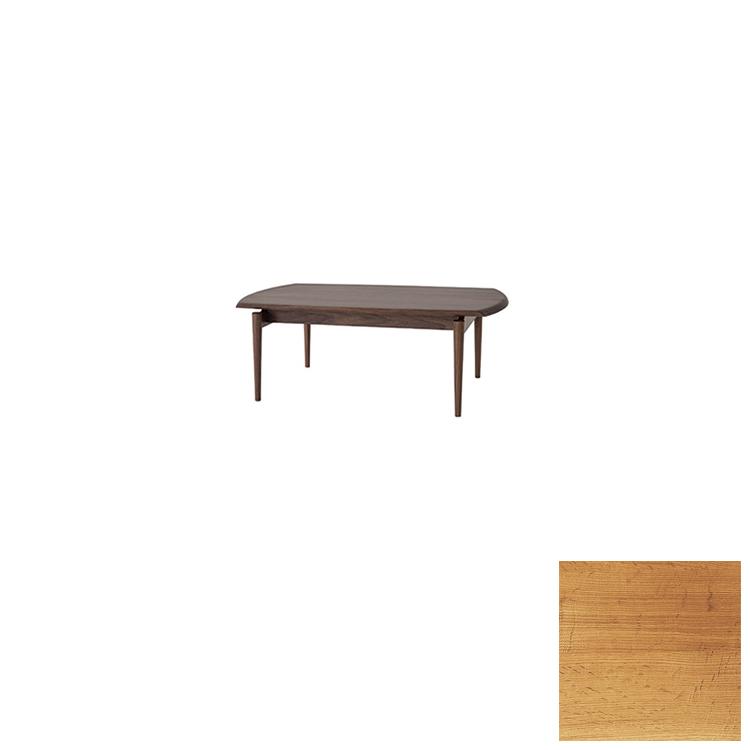 【KX13TN】【OF色】W110×D60×H40×T2.5cm リビングテーブル SEOTO-EX(セオトEX)飛騨産業