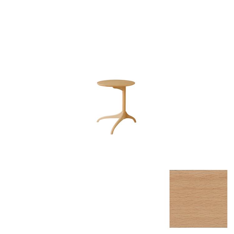 【WB109ST】【ON色】W50×D43×H51.5×T2cm ソファテーブル VIOLA ヴィオラ 飛騨産業