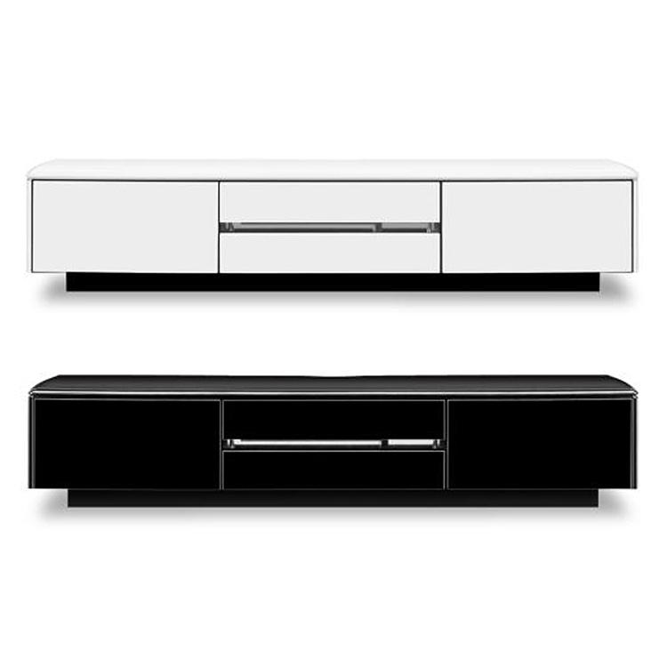 【180幅】W1800×D400×H365mm ロータイプテレビボード ARCO アルコ