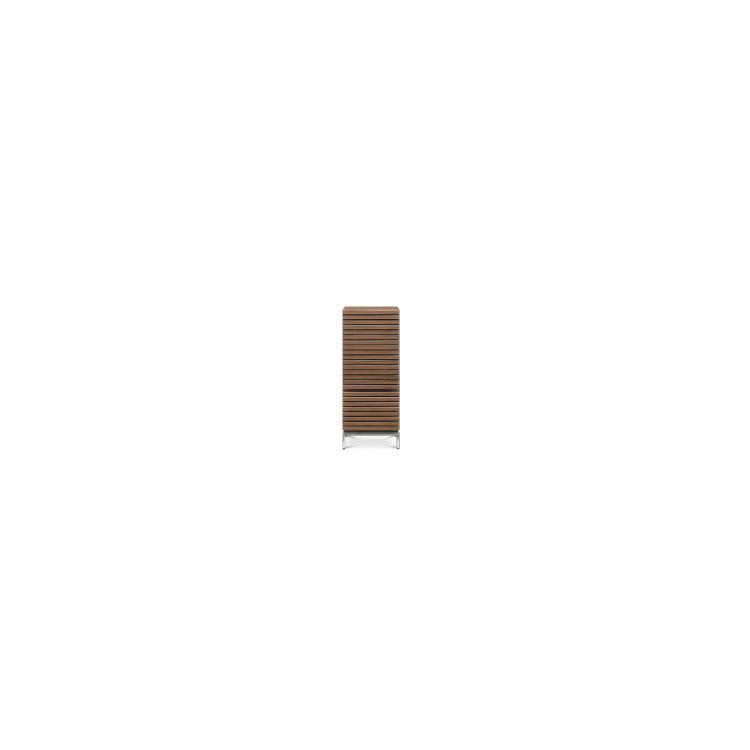 【11/4(月)20時~クーポン有】 【CAB 格子】W400×D410×H995mm HANG ハング テレビボードシリーズ キャビネットボード