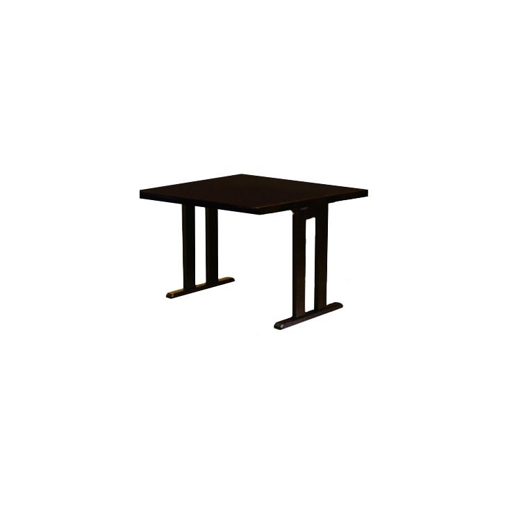 【11/4(月)20時~クーポン有】 【1人掛け】お座敷用 宴会・会議テーブル 業務用 畳・カーペットが傷みにくい畳ソリ脚採用 テーブル 座卓