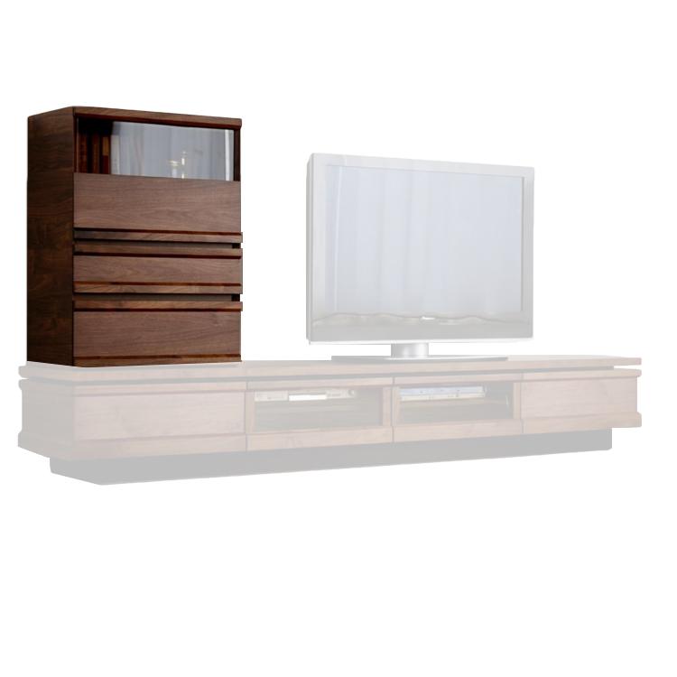 【60cmボックスキャビネット】ZIO ジオ TVボード 4サイズ+キャビネット2サイズ