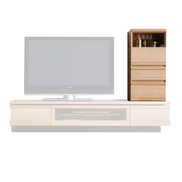 【40cmボックスキャビネット】ZIO ジオ TVボード 4サイズ+キャビネット2サイズ