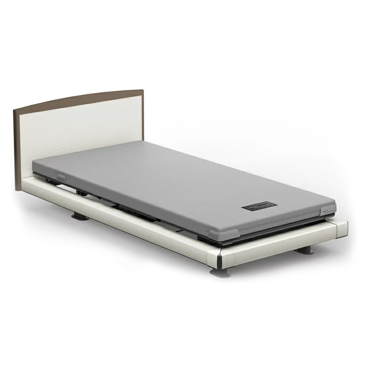 【RQ-1231BE】【2モーター】パラマウントベッド 電動ベッド 介護ベッド【ベッドフレームのみ】【日本製】