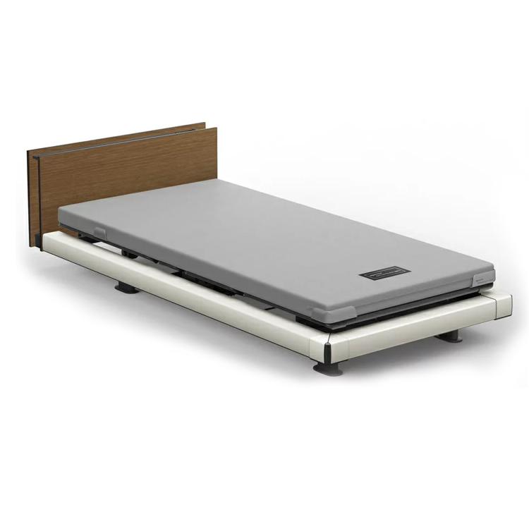 【RQ-1231MB】【2モーター】パラマウントベッド 電動ベッド 介護ベッド【ベッドフレームのみ】【日本製】 【フレームとマット同時購入でシーツプレゼント】