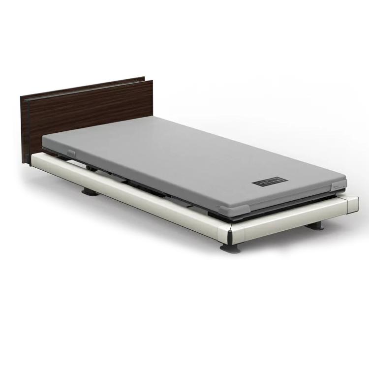 【RQ-1231MC】【2モーター】パラマウントベッド 電動ベッド 介護ベッド【ベッドフレームのみ】【日本製】 【フレームとマット同時購入でシーツプレゼント】