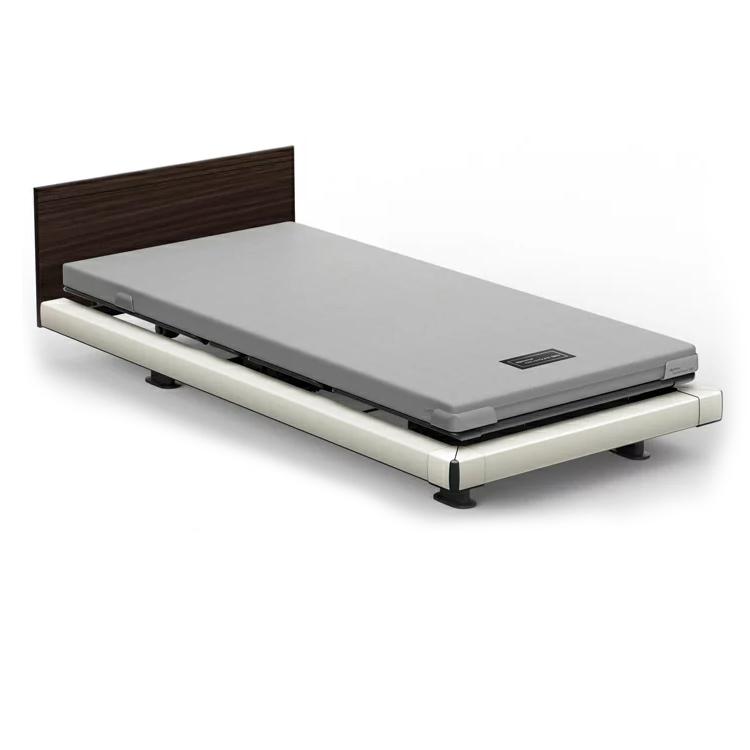 【RQ-1131SC】【1+1モーター】パラマウントベッド 電動ベッド 介護ベッド【ベッドフレームのみ】【日本製】 【フレームとマット同時購入でシーツプレゼント】