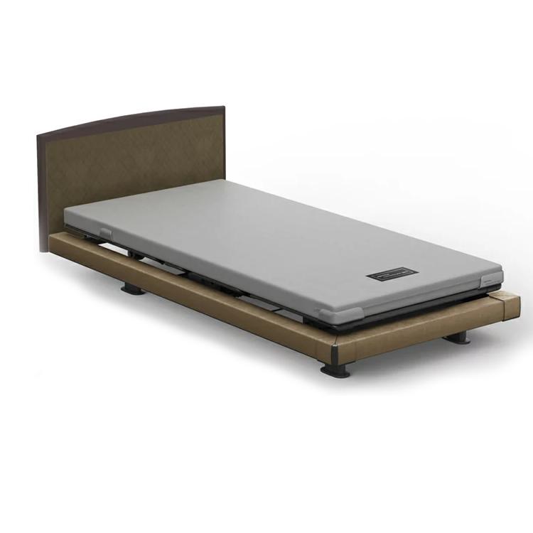 【RQ-1132GF】【1+1モーター】パラマウントベッド 電動ベッド 介護ベッド【ベッドフレームのみ】【日本製】 【フレームとマット同時購入でシーツプレゼント】