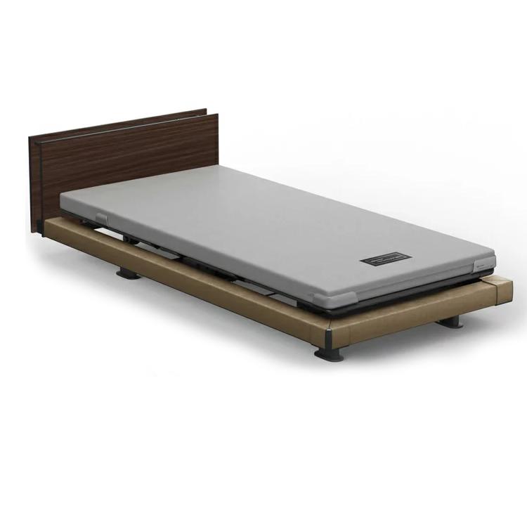 【RQ-1232MC】【2モーター】パラマウントベッド 電動ベッド 介護ベッド【ベッドフレームのみ】【日本製】 【フレームとマット同時購入でシーツプレゼント】