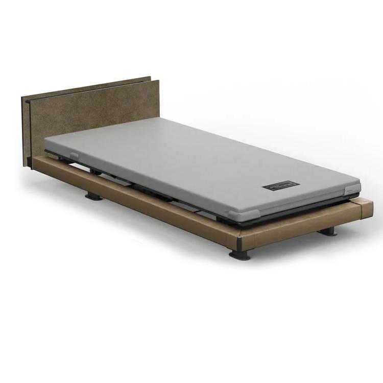 【RQ-1332MF】【3モーター】パラマウントベッド 電動ベッド 介護ベッド【ベッドフレームのみ】【日本製】 【フレームとマット同時購入でシーツプレゼント】