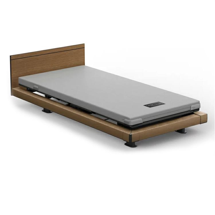 【RQ-1132SB】【1+1モーター】パラマウントベッド 電動ベッド 介護ベッド【ベッドフレームのみ】【日本製】 【フレームとマット同時購入でシーツプレゼント】