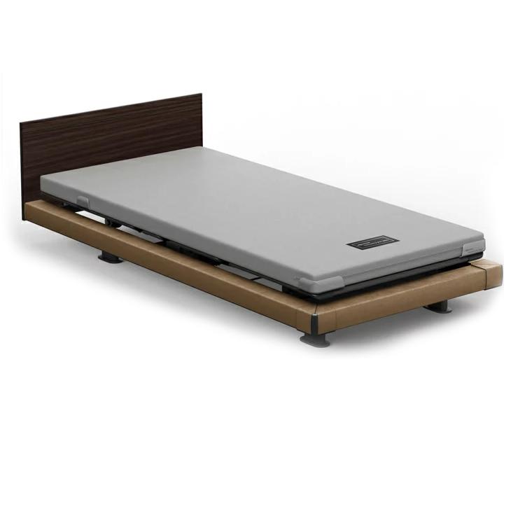【RQ-1132SC】【1+1モーター】パラマウントベッド 電動ベッド 介護ベッド【ベッドフレームのみ】【日本製】 【フレームとマット同時購入でシーツプレゼント】