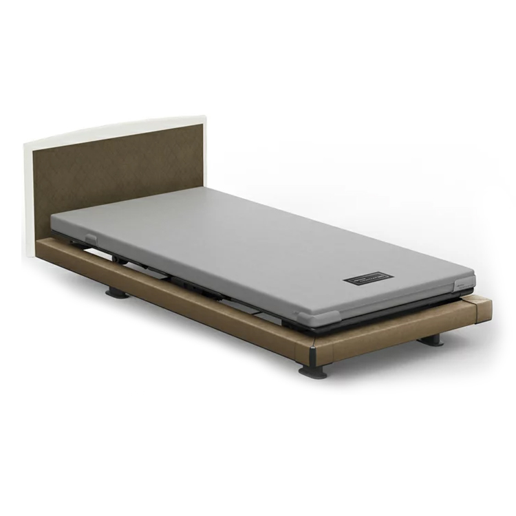 【RQ-1132WF】【1+1モーター】パラマウントベッド 電動ベッド 介護ベッド【ベッドフレームのみ】【日本製】 【フレームとマット同時購入でシーツプレゼント】